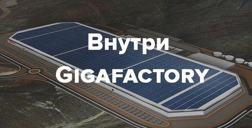 Tesla илона маска строит собственный завод по производству батарей