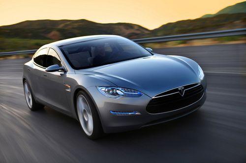 Tesla планирует запуск производства собственных чипов