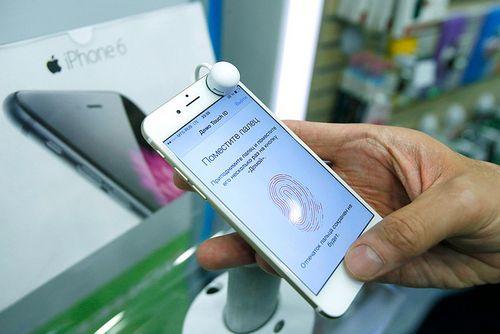 Тест обзор iphone 6 и iphone 6 plus в газете.ru