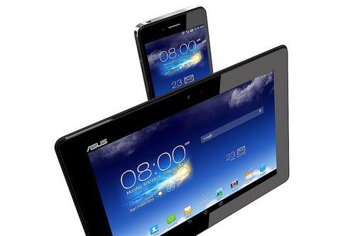 Тест-обзор смартфона/планшета asus the new padfone infinity