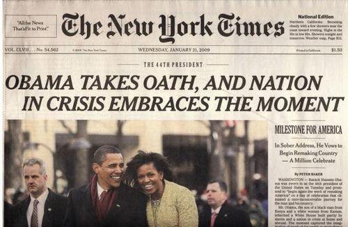 The new york times внедрит дополнительную реальность в свои материалы