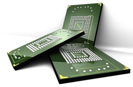 Toshiba готовит революционную память