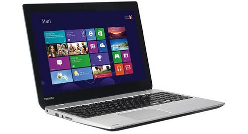 Toshiba внедрила процессоры haswell в ультрабук satellite u50t и ноутбуки серии satellite m