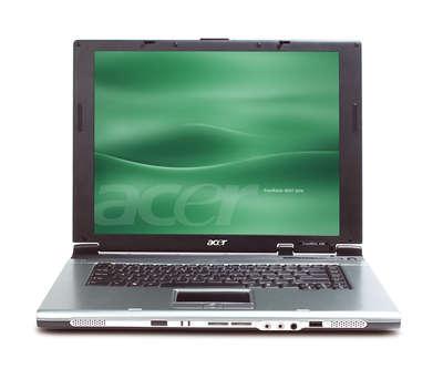 Travelmate 4650: новый ноутбук для бизнесменов от acer