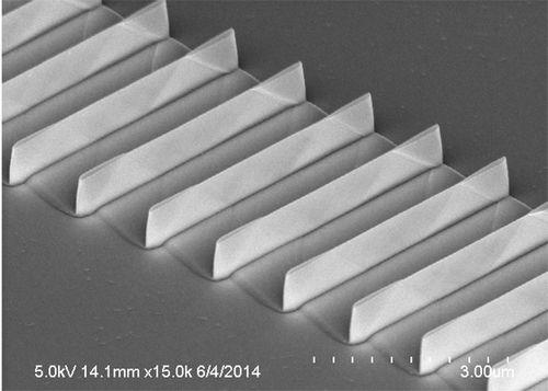 Травление упростило создание «высоких» транзисторов