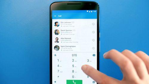 Truecaller позволит пользователям оплачивать покупки через функцию быстрого сканирования