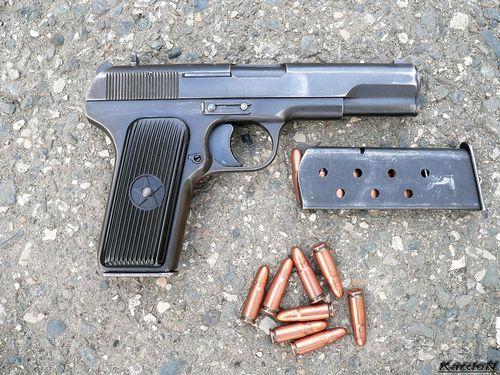 Тульский пистолет для спецподразделений гш-18, самый лёгкий в своём классе – продолжает совершенствоваться