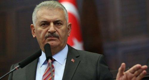 «Турецкий поток» повысит энергобезопасность турции— премьер - «энергетика»