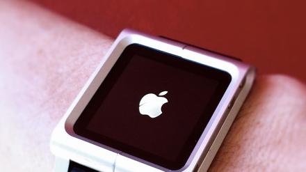 У apple проблемы с «умными» часами iwatch