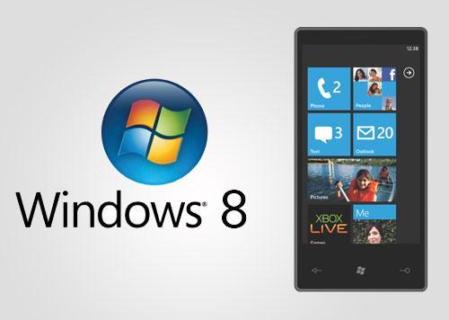 У производителей смартфонов будет разный подход к windows phone 8