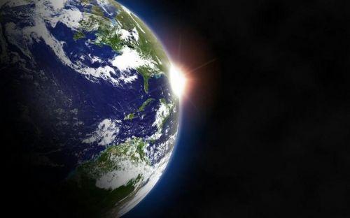 Ученые доказали образование алмазов вследствие столкновения метеорита с землей