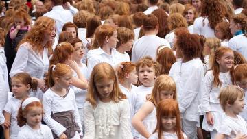 Ученые объяснили, почему рыжеволосые люди чаще страдают от рака кожи
