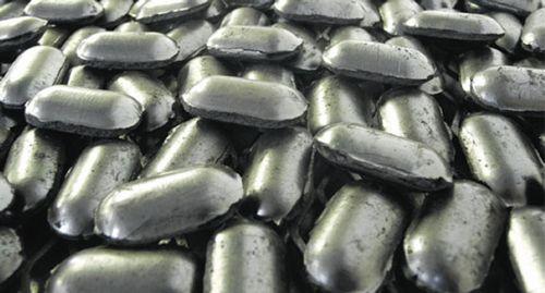 Ученые произвели новое топливо из угольной пыли и водорослей