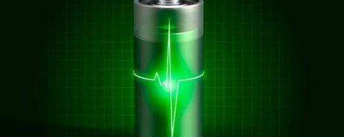 Ученые создали 3d-модель процессов протекающих внутри батарейки