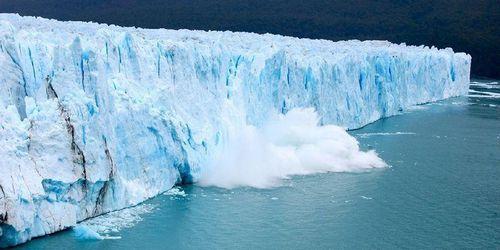 Ученые: восточно-антарктический ледяной покров имеет крайне нестабильную историю