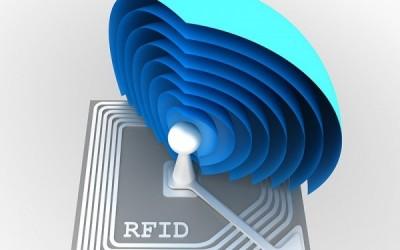 Учёные создали rdfid-чип, который невозможно взломать