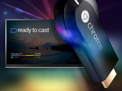 Уязвимость в chromecast позволяет хакерам транслировать любое видео без согласия владельца
