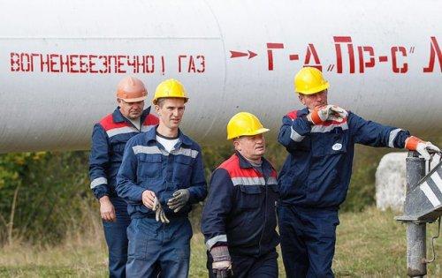 Украинская гтс посыпалась: прекращен импорт газа изпольши - «энергетика»