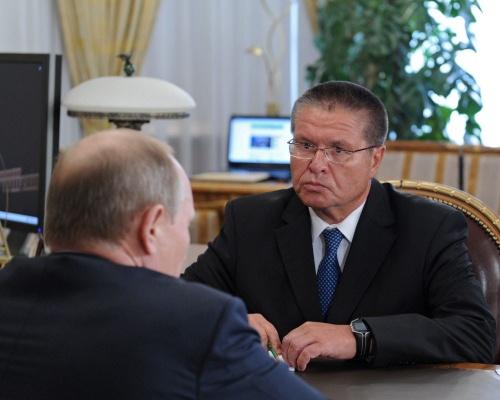 Улюкаев считает реалистичной цену нанефть в $40 забаррель - «энергетика»