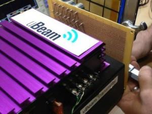 Ультразвуковая беспроводная зарядка сможет заряжать смартфон с другого конца комнаты