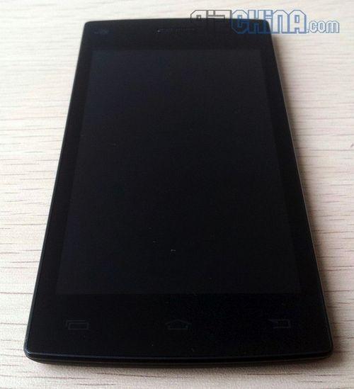 """Umeox x5 - новый """"самый тонкий"""" смартфон в мире"""