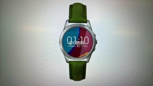 Умные часы oppo можно будет зарядить всего за пять минут