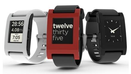 «Умные» часы с поддержкой iphone и android поступают в продажу. видео
