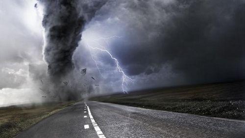Уникальный метод раннего прогнозирования торнадо разработали ученые канады