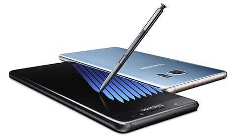 Unpacked 2016. samsung анонсировала флагманский смартфон galaxy note 7
