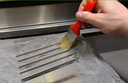 Урфу разрабатывает методику производства мелкодисперсных порошков для промышленной 3d-печати