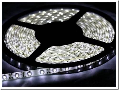 Установка светодиодной ленты на кухне своими руками. профессиональные нюансы помогут избежать ошибок в монтаже.