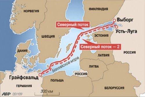 Устоятли викинги: вашингтон будет давить нашвецию, чтобы танедала согласие на«северный поток-2» - «энергетика»