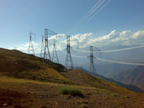 Узбекистан готов восстановить параллельную работу лэп стаджикистаном - «энергетика»