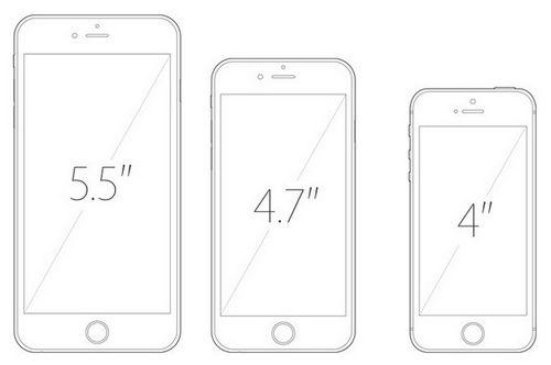 В 2015 году apple может снова выпустить 4-дюймовый iphone, на этот раз для прекрасной половины человечества