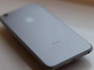 В apple iphone 7 может появиться технология зарядки по воздуху