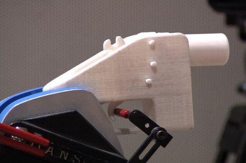 В австралии вступил в силу запрет на хранение файлов для 3d-печати оружия