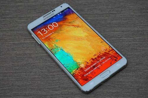 В китае начались продажи версии samsung galaxy note 3 поддержкой двух sim-карт