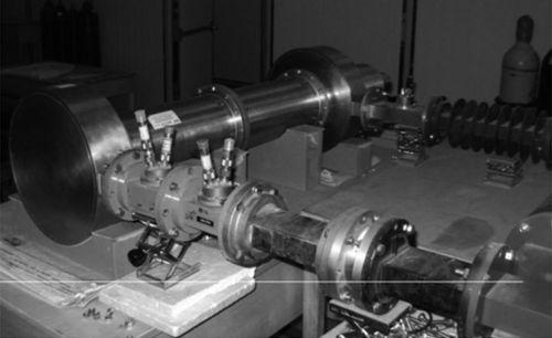 В китае сделали микроволновую пушку, которая может сбивать ракеты и выводить из строя танки