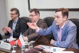 В магнитогорске прошёл этап международного проекта, посвященного новым образовательным разработкам в области инженерного материаловедения