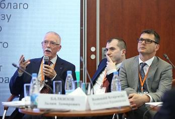 В москве пройдет международная конференция по инновационным обучающим технологиям в медицине