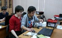В мурманской области во время каникул для школьников откроется «заполярный наноград»