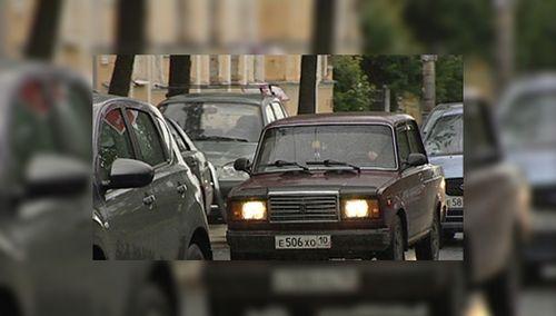 В петрозаводске появился автомобиль с нанофильтром