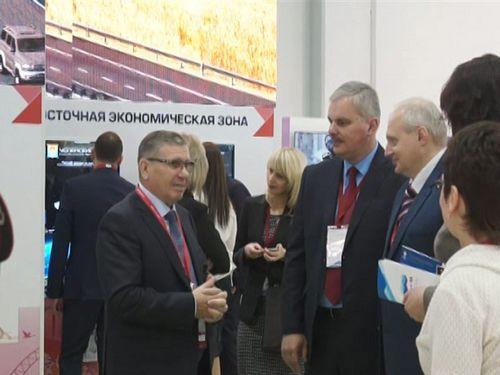 В правительстве красноярского края обсудили готовность региональных технологических платформ
