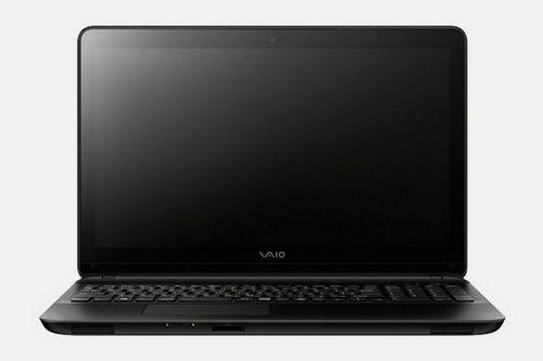 В продаже появились первые ноутбуки vaio, разработанные без участия sony
