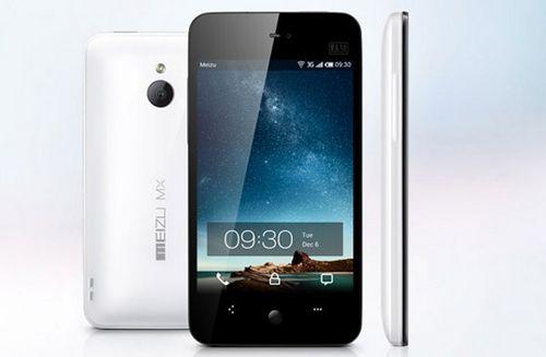 В россии начались официальные продажи смартфонов meizu mх