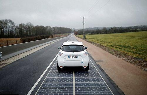 В сан-франциско появились бесплатные зарядные станции на солнечных батареях для электромобилей