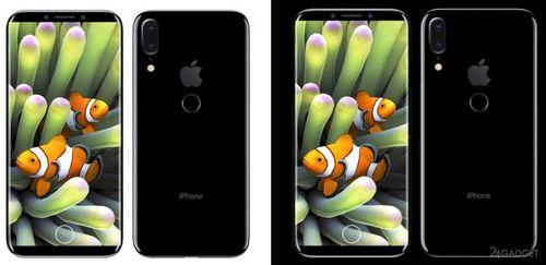 В сеть утекли чертежи будущего iphone (3 фото)