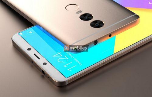 В сети появились фотографии «безрамочного» смартфона xiaomi mi 5
