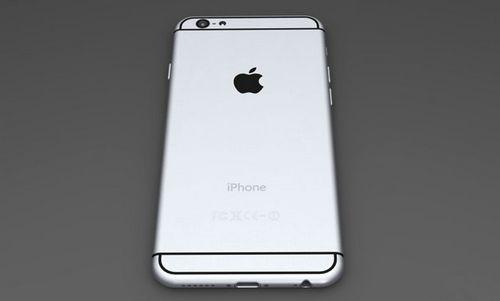 В сети появились фотографии задней крышки 4-дюймового iphone 6c