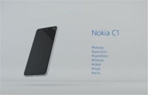 В сети появились изображения первого android-смартфона «новой» nokia, оказавшегося происками поклонников финского производителя